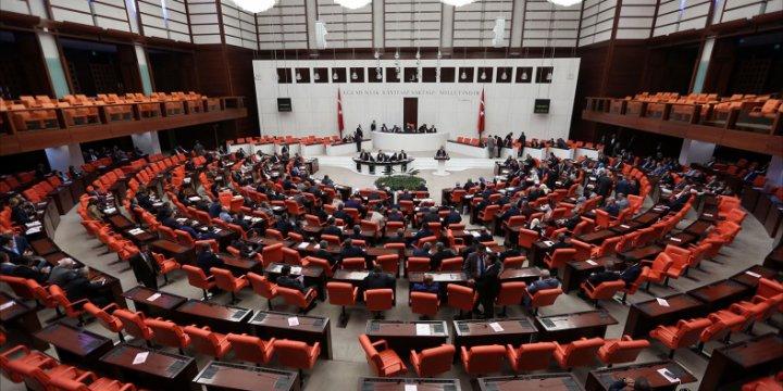Irak ve Suriye Tezkeresi Uzatılıyor