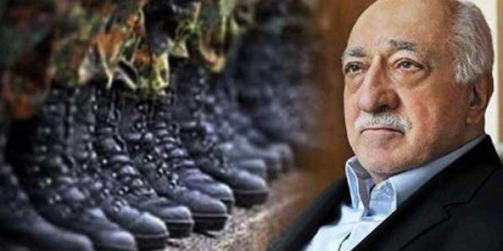 """Ankara Savcılığından ABD'ye: """"Gülen İkinci Darbeye Hazırlanıyor"""""""