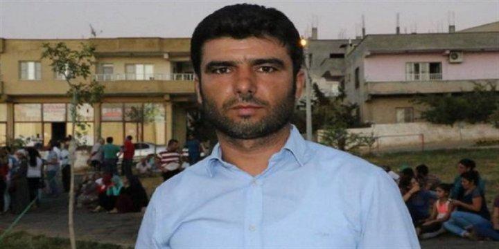 HDP İlçe Başkanı Gözaltında