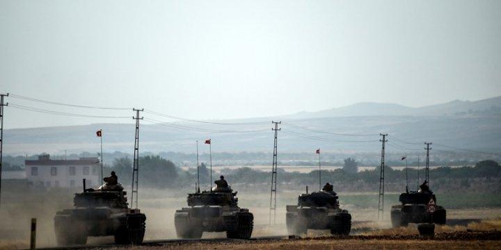 ÖSO: Yanımızda Sadece Türkiye Askerini İstiyoruz