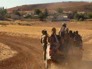 Fikri Işık: El Bab'a ÖSO'yla Gireceğiz