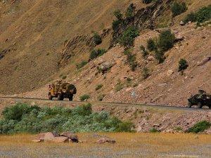 PKK, 2 Uzman Çavuş ve 2 Sivili Kaçırdı