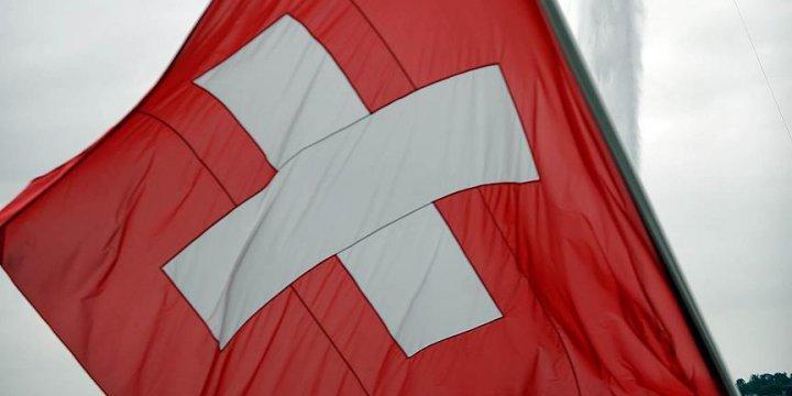 İsviçre İlk Defa Suriyeli Mülteci Kabul Etti!