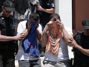 Yunanistan 3 Darbeci Askerin Sığınma Başvurusunu Reddetti