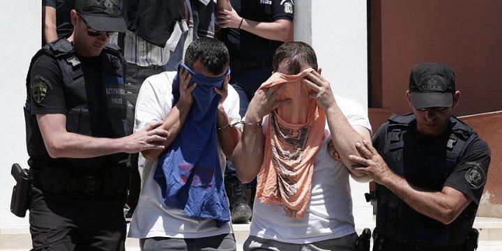 Yunanistan Darbeci Askerleri İade Etmeyi Reddetti!