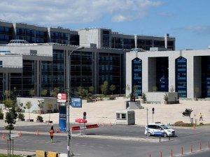 Anadolu Adliyesi'ne Operasyon