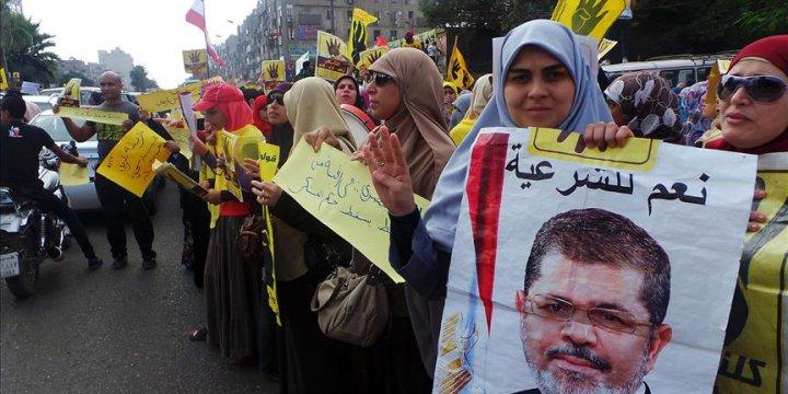 Rabia Yargılamasında 27 Kişiye Hapis Cezası
