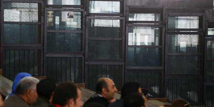 Mısır'da 8 Darbe Karşıtı Hakkındaki İdam Cezası Onandı
