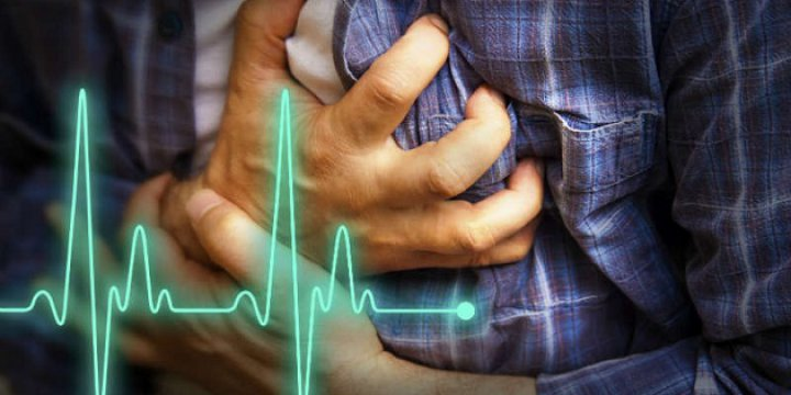 'Enerji İçecekleri' Ani Kalp Durmasına Neden Oluyor