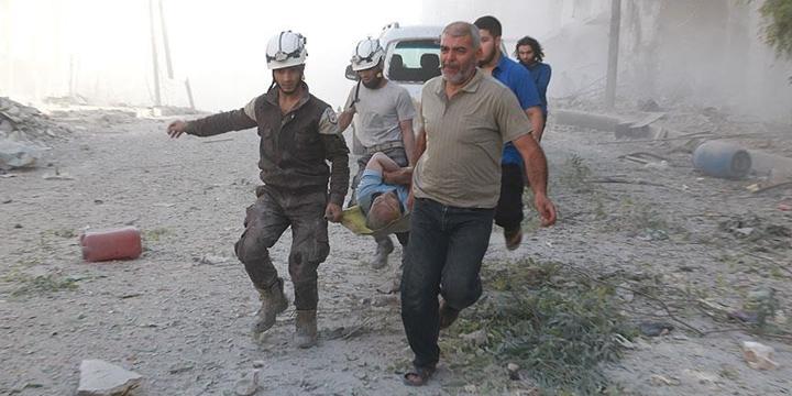 """BM Güvenlik Konseyi Halep İçin """"Acil"""" Olarak Toplanacak"""