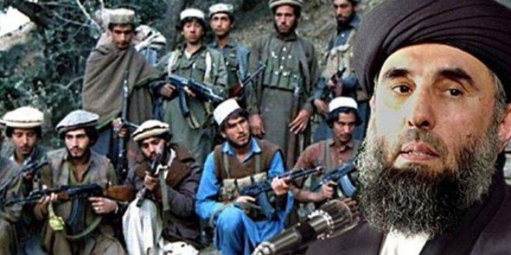 Afganistan Yönetimi Hikmetyar'la Anlaştı