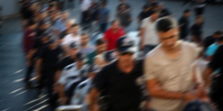 Afyonkarahisar'da 70 Öğretmen Gözaltına Alındı