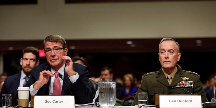 ABD, PKK/PYD'yi Desteklemeye Devam Edecek!