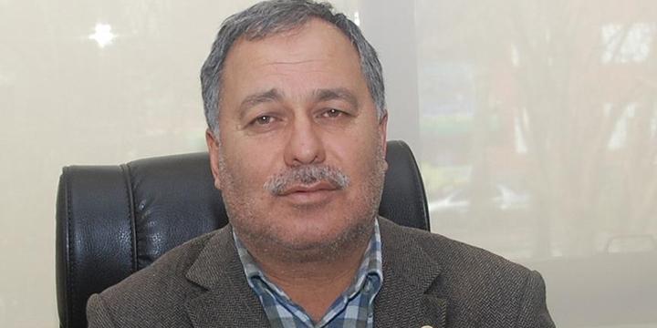 Söke Ziraat Odası Başkanı Kemal Kocabaş Gözaltına Alındı