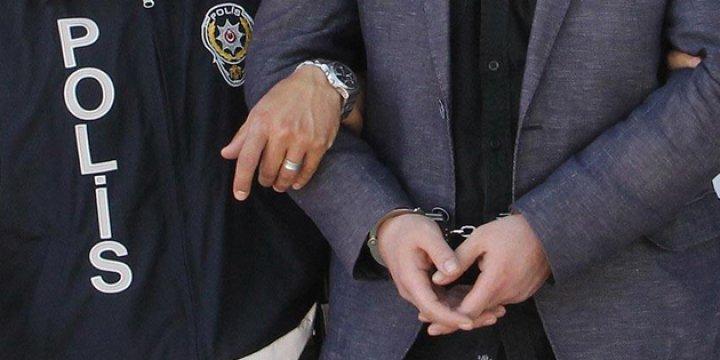 İstanbul'da 5'i Emniyet Müdürü 59 Polis Tutuklandı