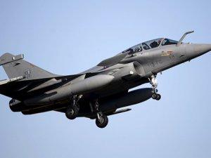Fransa ve Hindistan Arasında Savaş Uçağı Satışı Anlaşması İmzalandı