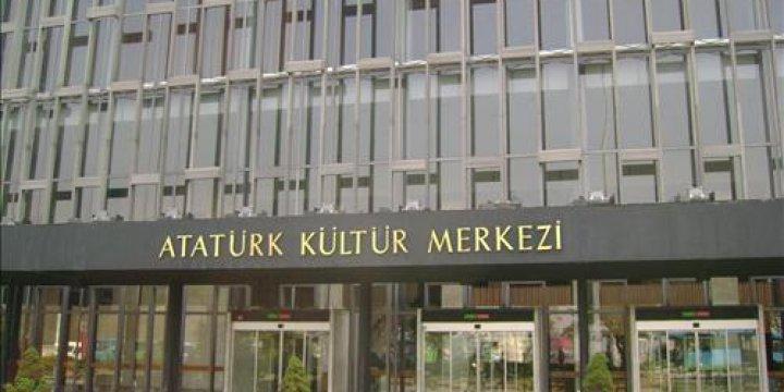 Atatürk Araştırmaları Merkezinde1 Kişi FETÖ'den Tutuklandı
