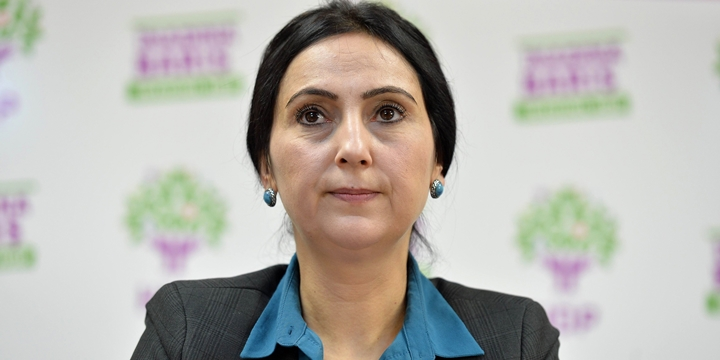 """""""Siyaset Alanı Kapalı Olduğundan PKK Katliamlar Yapıyormuş!"""""""