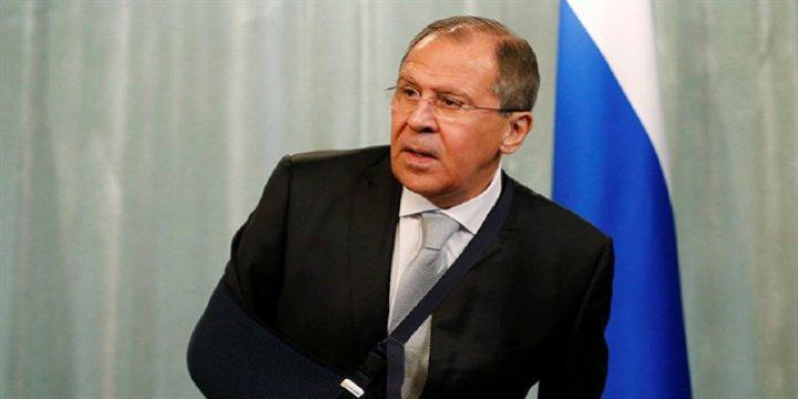 Lavrov: ABD Esed'den Özür Diledi