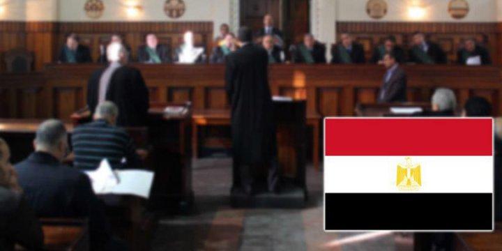 Mısır'da Yedi Darbe Karşıtı Hakkında İdam Kararı