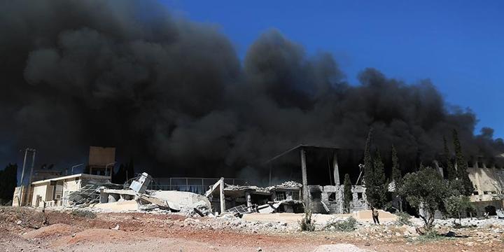 19 Eylül'den Bu Yana Halep'te 359 Kişi Katledildi!