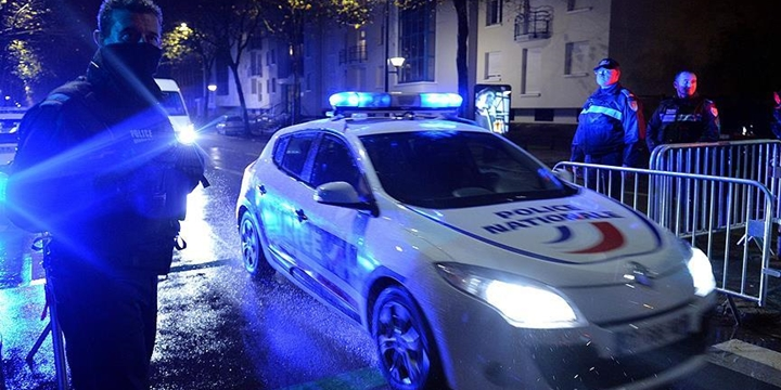 Paris'teki Güvenlik Önlemleri Arttırıldı