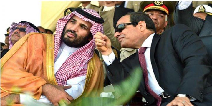 Mursi Sonrası Mısır-Suudi İttifakında Çatlama