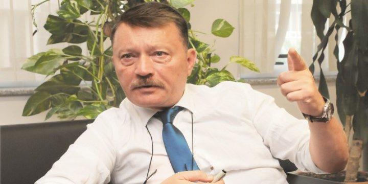 Kürt Aşiretlerden Perinçek'in Partisine Tepki