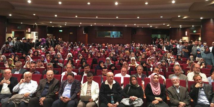"""Müslüman Tutsakların Hikâyeleri """"DERDEST"""" Belgeselinin Gösterimi Yapıldı"""