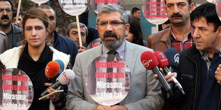 Tutuklu PKK'lıdan Tahir Elçi Cinayetine Dair Sarsıcı İtiraflar