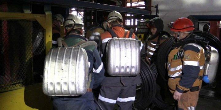 Maden İşletmecilerine 70 Milyon Lira İş Güvenliği Cezası