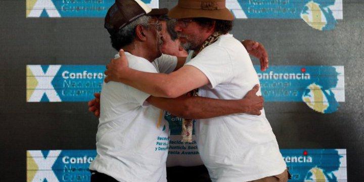 FARC: Savaş Bitti, Şimdi Barış Zamanı...