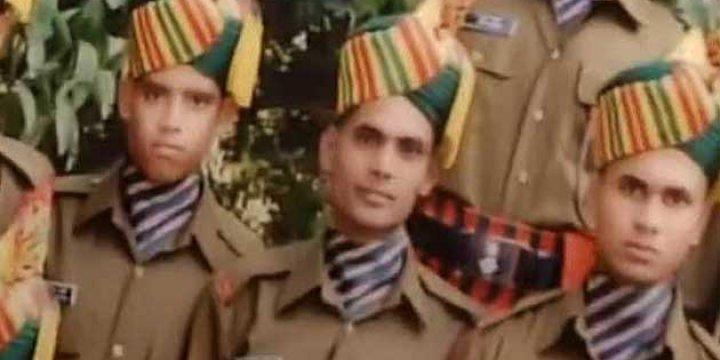 Keşmir'de Hint Askerlerinin Zulümleri Devam Ediyor