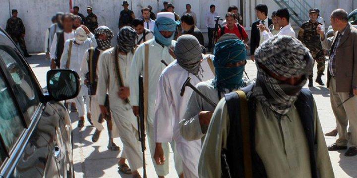 Taliban'dan Hikmetyar'a Sert Eleştiri: Değişen Ne?