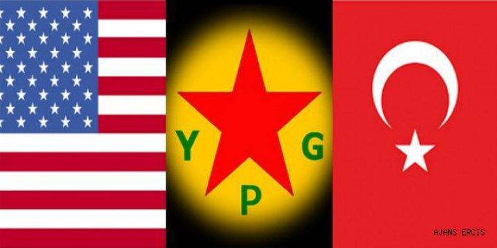 Türkiye'nin ABD ile Yolları Ayrılıyor mu?