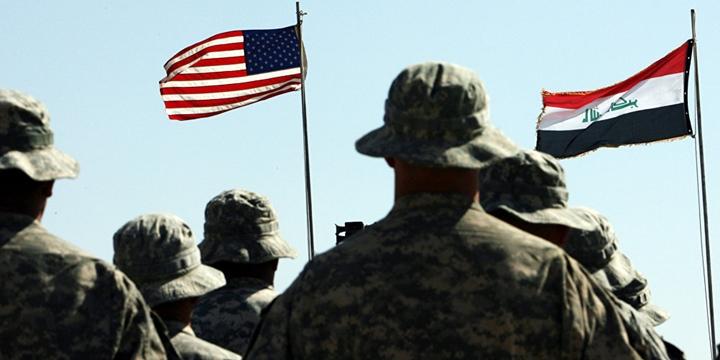 Haydar el-İbadi: ABD Irak'a Daha Fazla Asker Gönderecek