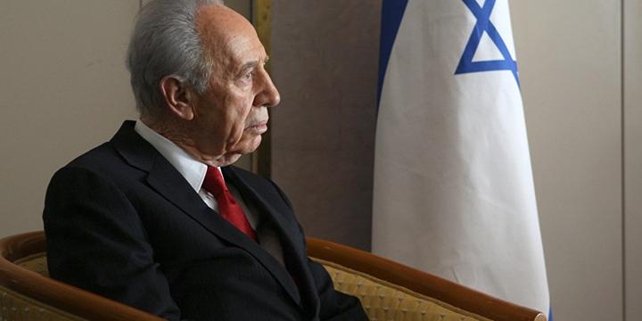Hamas'tan Peres Açıklaması: Filistin Halkı Çok Mutlu Oldu