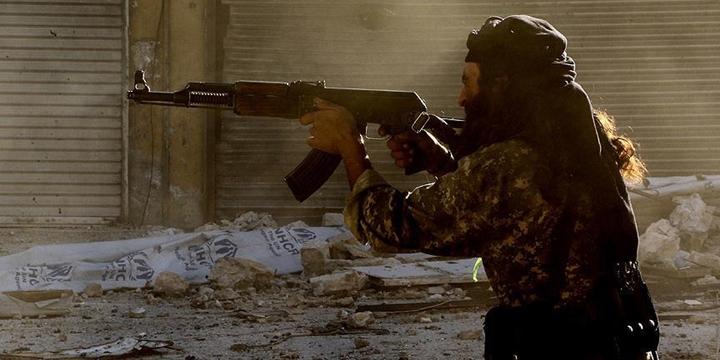 Esed'in Cebel Ekrad'a Yönelik Harekâtları Püskürtüldü