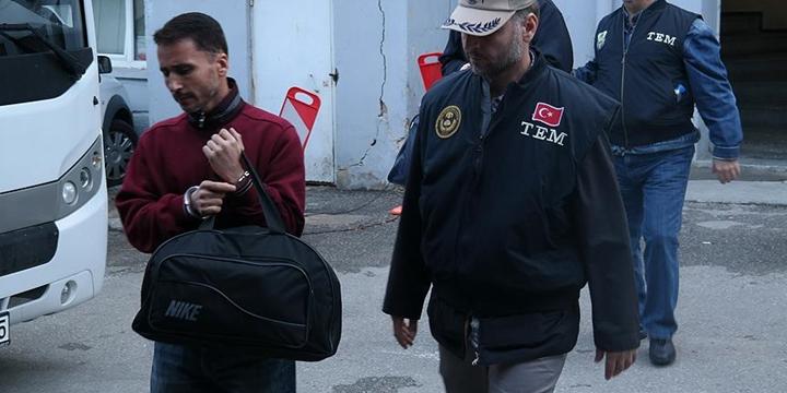 Aktif Eğitim-Sen'den 21 Kişi Tutuklandı