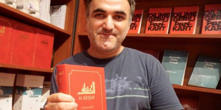 Murat Ayar ile Zemahşeri'nin El-Keşşaf'ı Üzerine