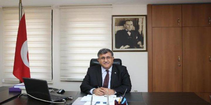 Bursa Vali Yardımcısı Bulgurlu Gözaltında