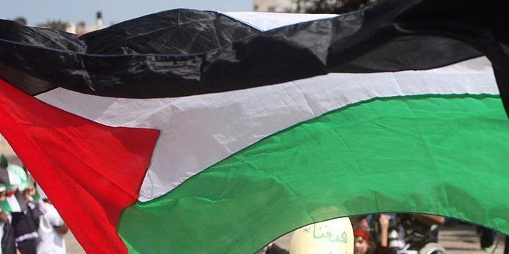Kudüslü Samiye Meşahire: Bizler Özgürlüğümüzü İstiyoruz
