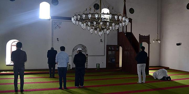 İzindeyken Camiyi Kapatan İmama Soruşturma Açıldı