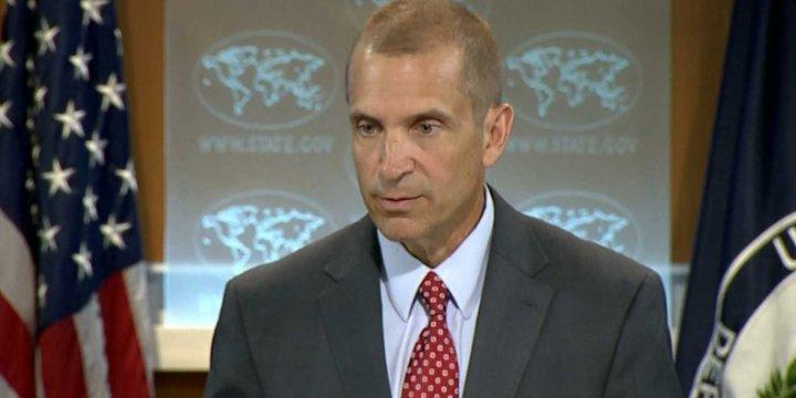ABD, PYD'nin Suriye'de Federasyon Girişimine Karşıymış!