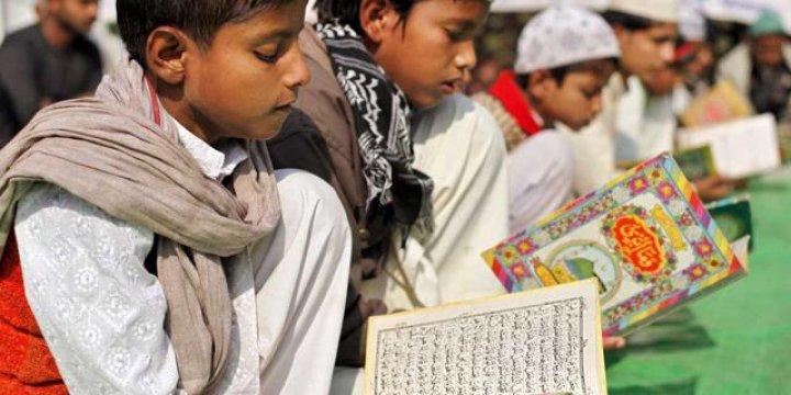 Hindistan Müslümanları'na Kim Sahip Çıkacak?
