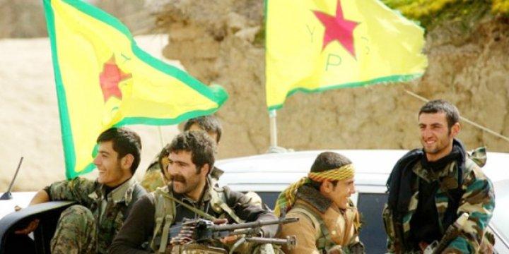 ABD, YPG'yi Tanıması Karşılığında Türkiye'ye Güvenli Bölge Teklifinde mi Bulundu?