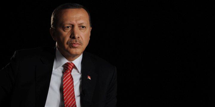 Cumhurbaşkanı Erdoğan: Almanya Teröre Çanak Tutuyor