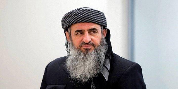 Kürdistan Ensaru'l İslam Emiri Molla Kırekar: Kürtler Müslüman, Kürdistan Değil!