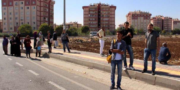 DBP'li Belediye Grev Adı Altında Diyarbakırlıları Cezalandırıyor!