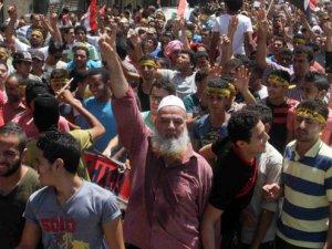 Cunta Polisi İhvan Liderlerinden Muhammed Kemal'i Şehit Etti
